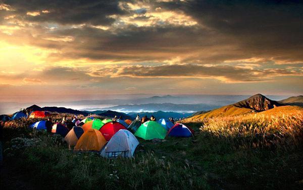 萍乡将建4个房车营地 提供娱乐休闲及房车租赁服务