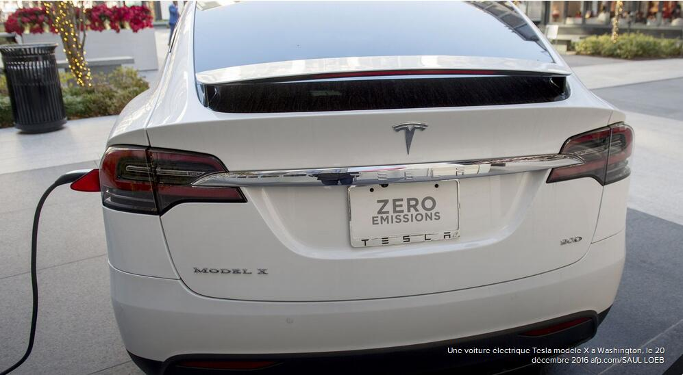 电动汽车真的环保?法媒揭秘:取决于电能来源