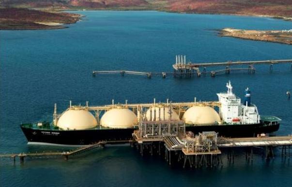 澳大利亚因应国内天然气供应紧张 将限制出口