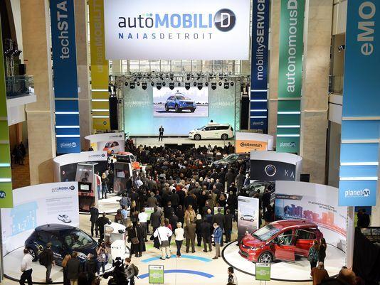 AutoMobili-D分展明年继续举办 对公众开放