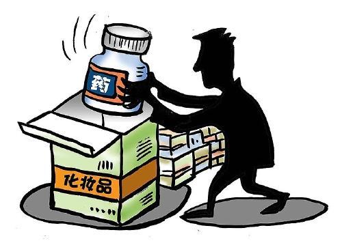 家藏7000多瓶止咳露 药库主任以贩卖毒品罪获刑四年半