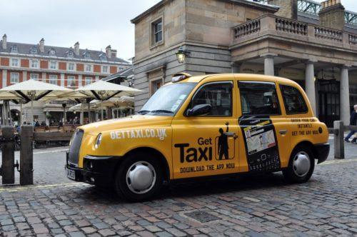 在全球挑战Uber 以色列专车应用Gett收购美创企