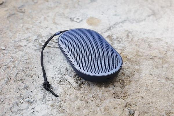 B&O PLAY发布Beoplay P2蓝牙扬声器:支持手势操控