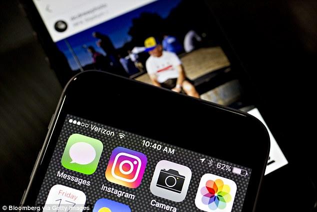 Instagram用户数量达7亿 4个月增长1亿
