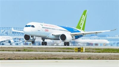 中国欲年内与欧美达成新适航协议 助推C919外销