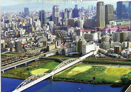 """2020年奥运会将再掀起""""东京房产热"""""""