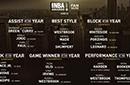 NBA新增最佳扣篮等六大奖项 全由球迷投票决定