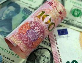 汇率企稳让外贸企业满血上场 中国经济表现突出