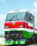 埃塞铁路公司总经理格塔丘接受本报专访