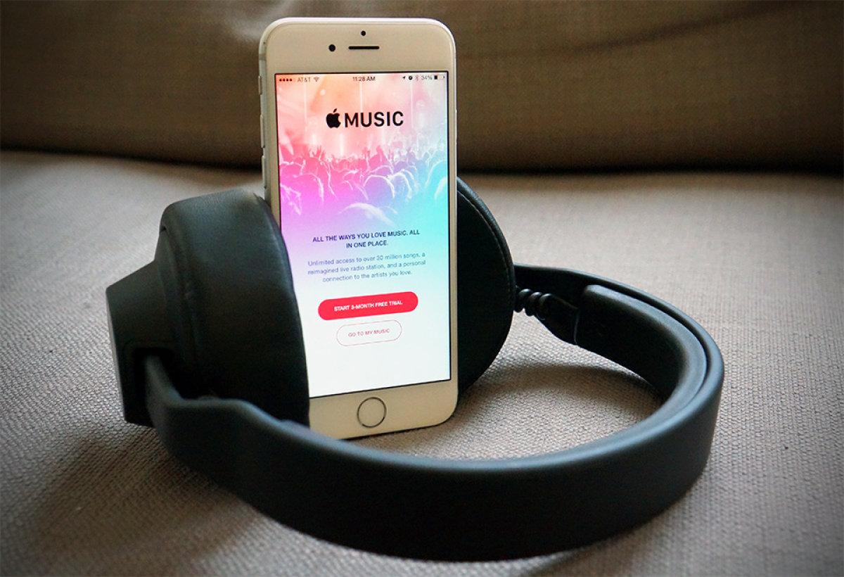 苹果Apple Music高管欲借力视频打造流行文化