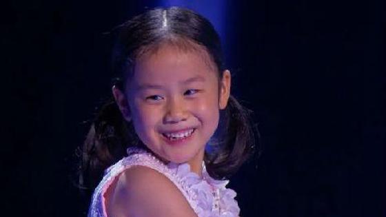港媒:中国钢琴神童征服美国人!