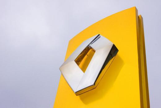 雷诺一季度收入增长25% 新车型贡献突出