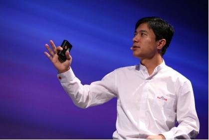 李彦宏:欢迎更多外籍科技顶尖人才来华