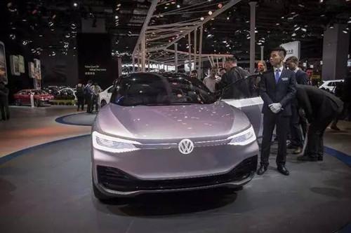 """中国""""称霸""""世界?电动汽车新革命将引爆"""