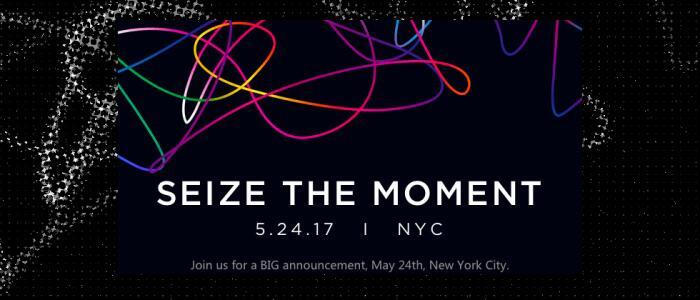 DJI大疆最小款无人机Spark5月24日纽约有望发布