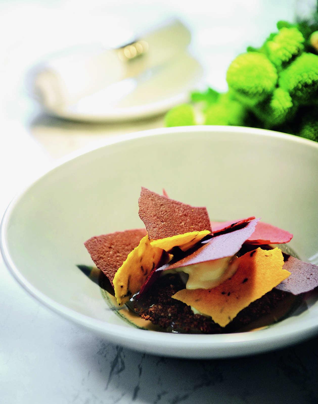 以茶制菜,让厨房变身米其林餐厅(内附快手食谱)图片