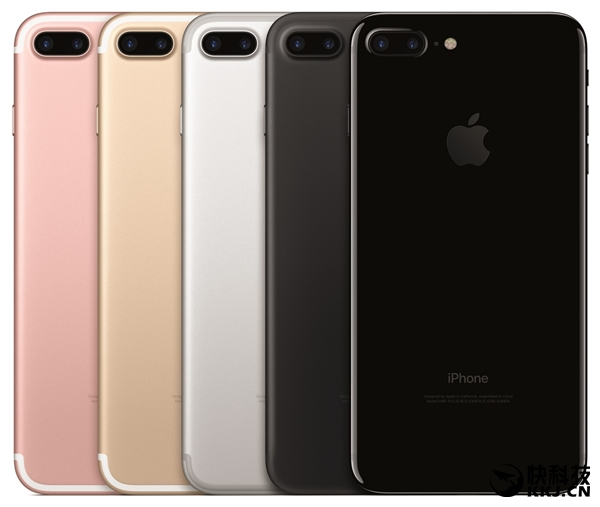 iPhone销量平淡:新版iPhone 7、SE救场失败