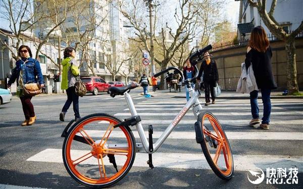 北京共享单车达70万辆:下月公布投放上限
