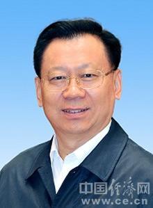 山东人大常委会副主任柏继民任常委会党组书记