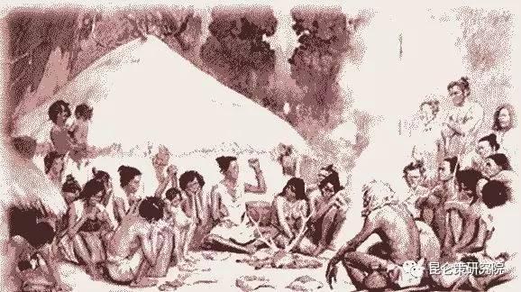 平子:中国奴隶社会论析