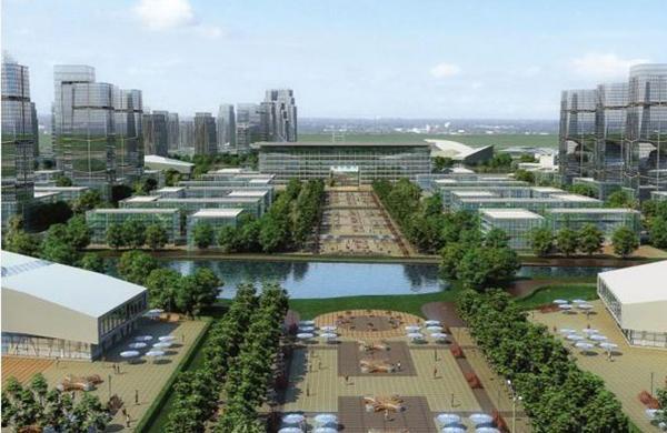 石家庄将申报正定国家级新区 承接非首都功能疏解