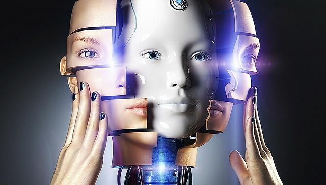 有触感又能自愈的机器人正在变成现实