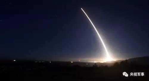 """美国试射""""洲际导弹之王""""是在威慑朝鲜吗?"""