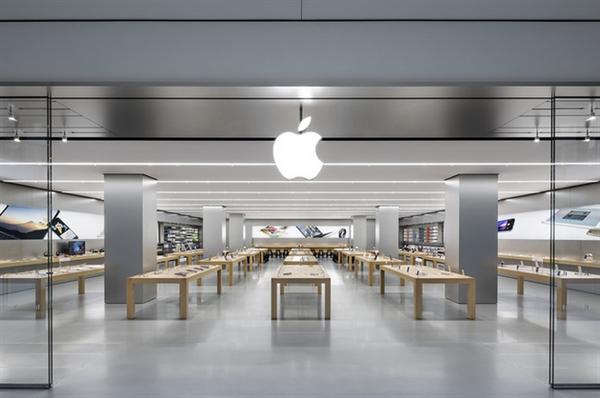 苹果富可敌国 现金超英国加拿大外汇总和