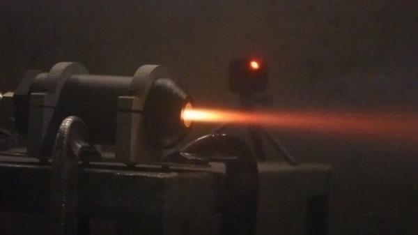 MIT用上塑料材料3D打印火箭零部件