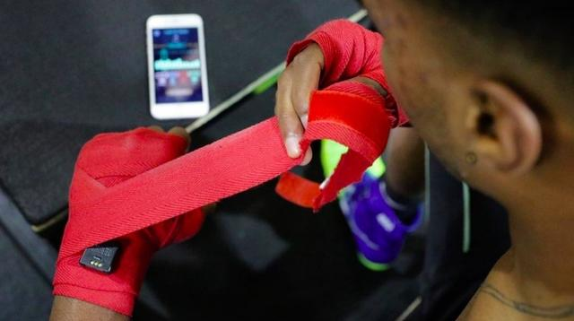 这些设备帮你提高拳击水平 也来挑战下传统武术吧
