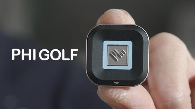 有了这个小玩意 足不出户在家就能打高尔夫