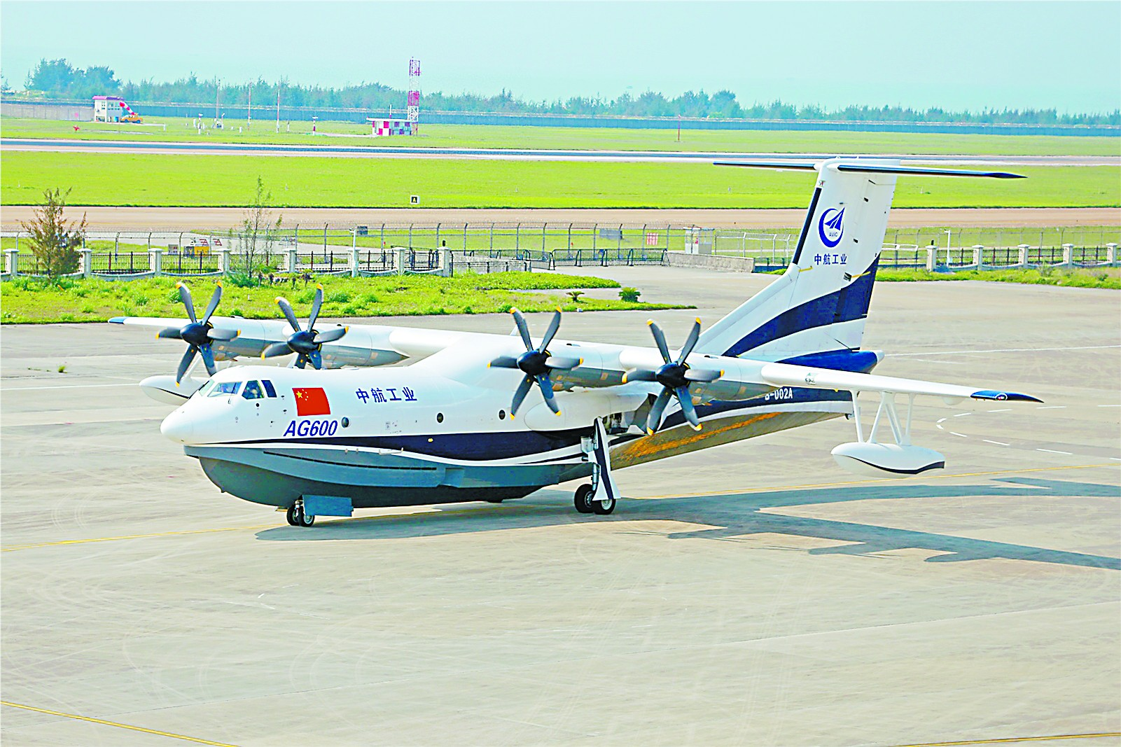 """中国大飞机""""三剑客""""中两款近期或接连首飞"""