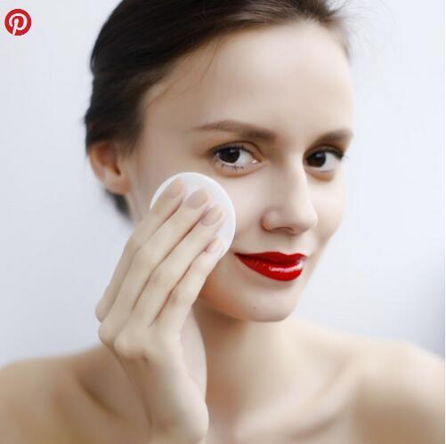 化妆容易卸妆难 法媒教你选择正确的卸妆产品