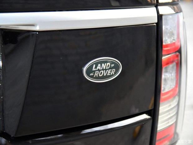源于军用技术 路虎轮胎充放气系统专利