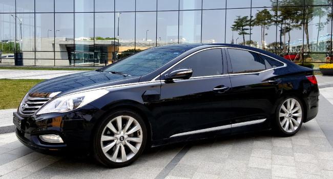 三星获批在韩国国内测试自动驾驶车
