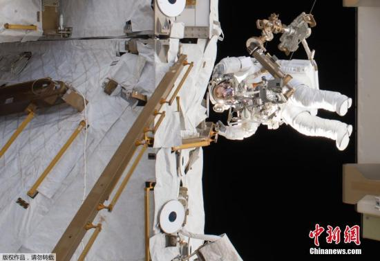 "NASA""置装""太拖拉 太空漫步要没衣服穿了?"