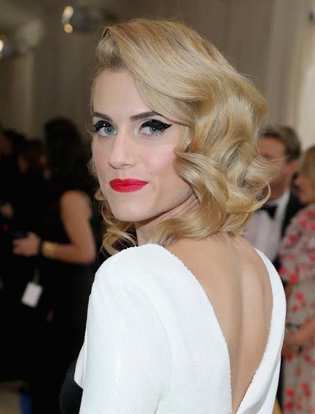 Met Ball时尚界的奥斯卡上,明星们都用哪些妆容来搭配