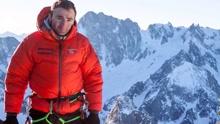 世界最强速攀登山家在努子峰壁坠亡