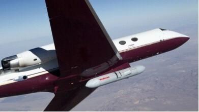 专家:美军新型电子战飞机可全频段干扰中方雷达