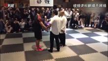 徐晓冬:我和太极拳师雷公有私仇 打的就是假
