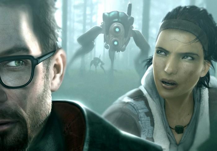 最后一位《半条命》共同故事作者离开Valve