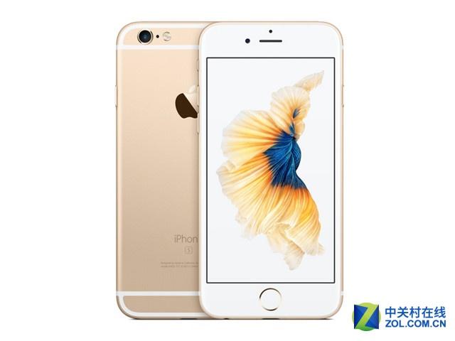 苹果 iPhone 6S Plus(全网通) 苹果iPhone6s Plus在机身依旧延续了之前的5.5英寸大小1080P的显示屏,在硬件方面该机则搭载有全新A9+M9双处理器组合,性能比起之前A8系列要提升不少,性能表现更优秀,此外系统方面也运行最新iOS 9操作系统。拍照方面提升更加明显,该机配有1200万像素的后置镜头还有500万像素的前置镜头,拍照实力更为优秀。