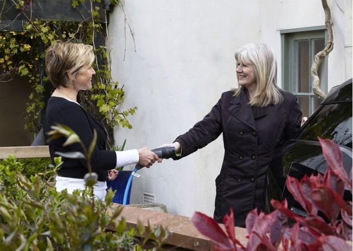 初创公司启动Chargie充电服务 私宅充电桩也可共享