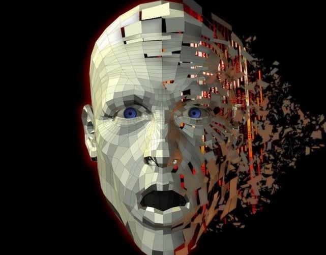 最精准人脸3D模型建成 可自动处理多人种面部特征