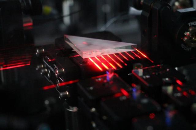 印媒:中国造出首台量子计算机 令超算相形见绌