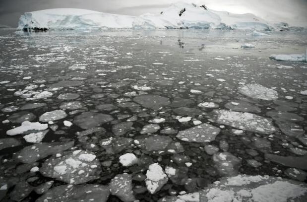 英国研究:南极洲部分地区融冰速度 比先前认为慢