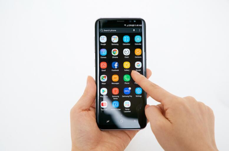 金雅拓安全芯片将为三星Galaxy S8提供安全保障