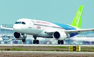 中国大飞机要经历什么才能首飞?