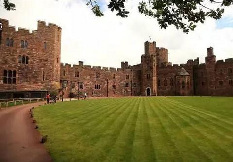治愈公主病的城堡