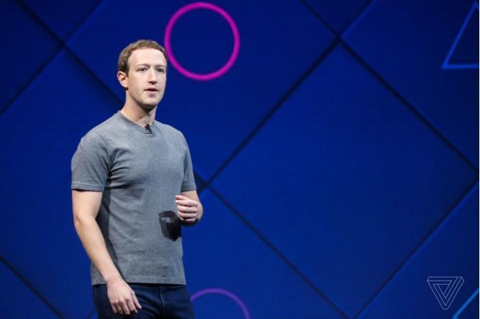 Facebook最新财报:月活跃用户超19.4亿人
